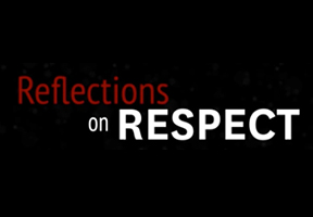 Reflections on Respect