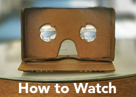 How to Watch